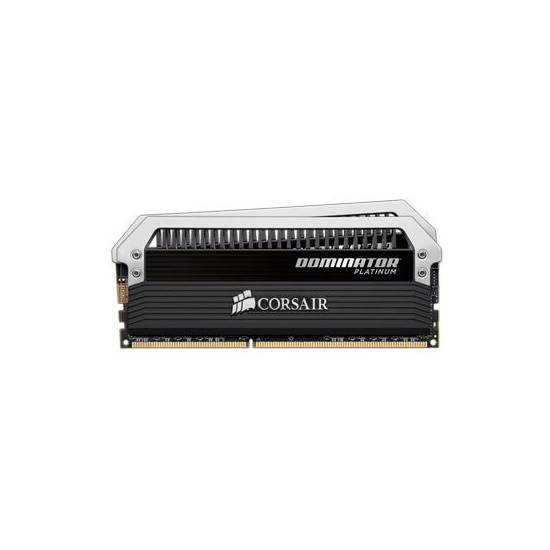 Corsair Memory Dominator Platinum 8GB CMD8GX3M2A2666C11