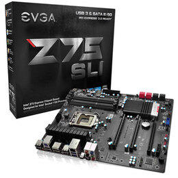 EVGA Z75-SLI 131-IB-E695-KR Reviews