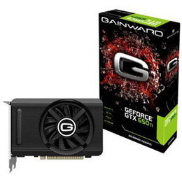 Gainward GTX 650 Ti 2GB Reviews