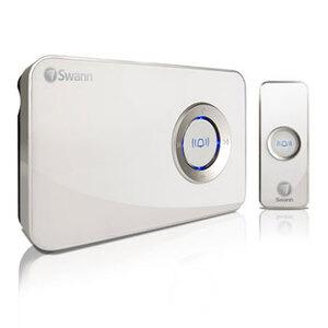 Photo of SWHOM-DC840B MP3 DJ Doorbell Gadget