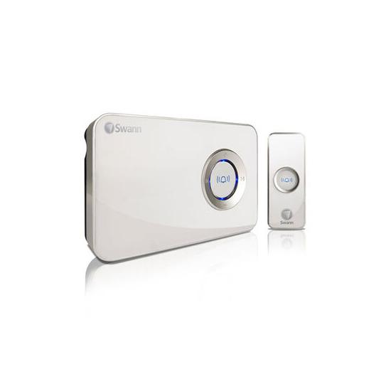 SWHOM-DC840B Mp3 DJ Doorbell
