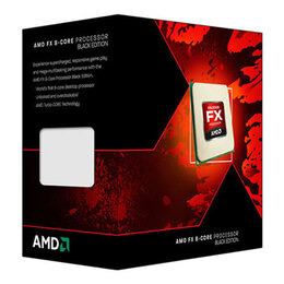 AMD FX 8320 Black Edition Reviews
