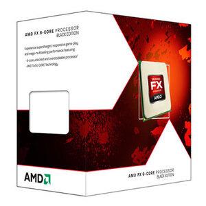 Photo of AMD FX 6300 Black Edition CPU