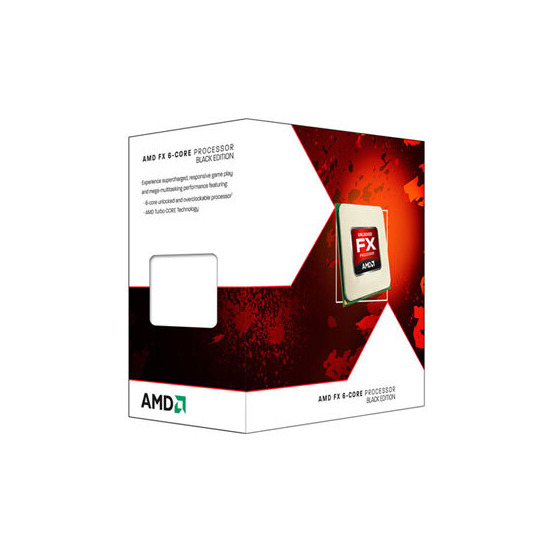 AMD FX 6300 Black Edition
