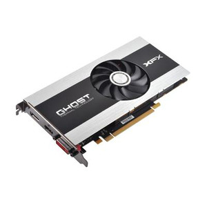 Photo of XFX Radeon HD 7750  - 2GB Graphics Card