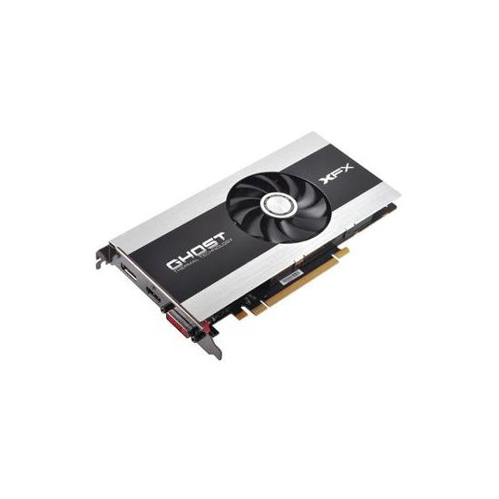 XFX Radeon HD 7750  - 2GB