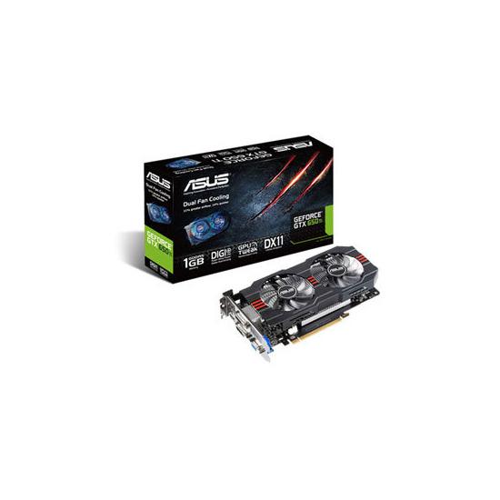 Asus GeForce GTX 650 Ti  1GB