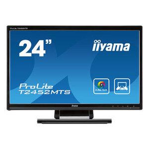 Photo of Iiyama T2452MTS-B Monitor