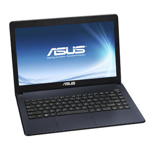 Photo of Asus X401A-WX350H  Laptop