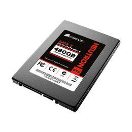 Corsair Neutron GTX 480GB Reviews