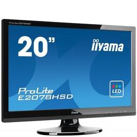 Iiyama E2078HSD Reviews