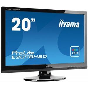 Photo of Iiyama E2078HSD Monitor