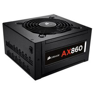 Photo of Corsair AX860I Professional Series 860W Power Supply