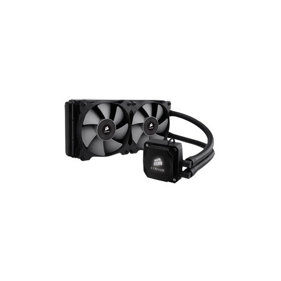 Corsair H100i Hydro CPU Cooler
