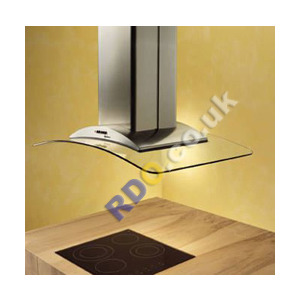 Photo of Elica Iceberg Short Cooker Hood