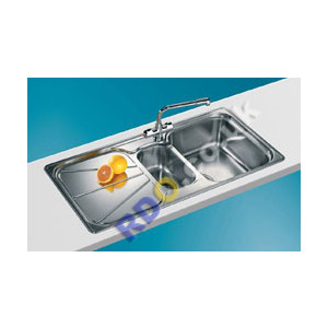 Photo of Franke SPX651LTCSPX651LTC - 1.5 Bowl Sink Kitchen Sink