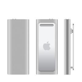 Apple iPod Shuffle 2GB 3rd Generation Reviews