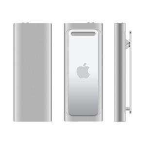 Photo of Apple iPod Shuffle 2GB 3RD Generation MP3 Player