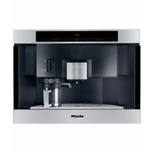 Photo of Miele CVA3650 ST Coffee Maker