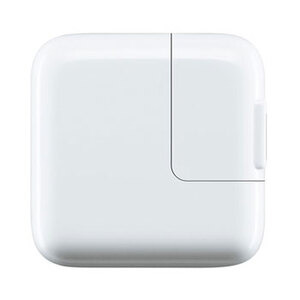 Photo of Apple 12W USB Power Adapter Adaptors and Cable
