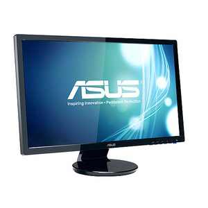 Photo of Asus VE247T Monitor