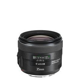 Canon EF 35mm f/2 IS USM Lens Reviews