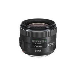 Photo of Canon EF 35MM F/2 IS USM Lens Lens