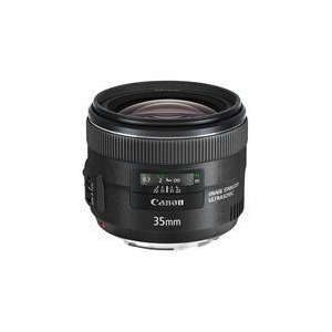 Photo of Canon EF 35MM F/2 IS USM Lens Lens