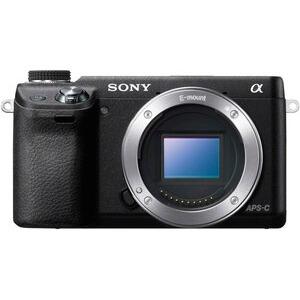 Photo of Sony Alpha NEX-6 (Body Only) Digital Camera