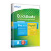 Photo of Intuit QuickBooks Pro 2013 and Payroll Software