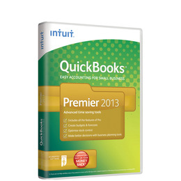 QuickBooks Premier 2013 Reviews