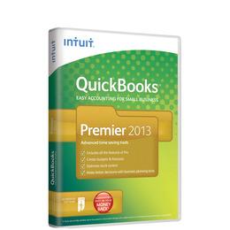QuickBooks Premier 2013 Reviews