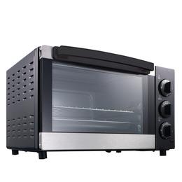 Logik L18MOV12 Mini Oven - Black Reviews