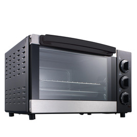 Logik L18MOV12 Mini Oven - Black Reviews