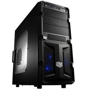 Photo of Cyberpower ECC01144 Desktop Computer