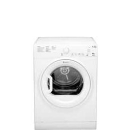 Hotpoint TVYL655C6P FreeStanding Airvented Tumble Dryer Reviews