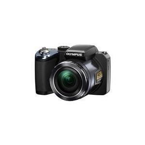 Photo of Olympus Stylus Traveller SP-820UZ Digital Camera
