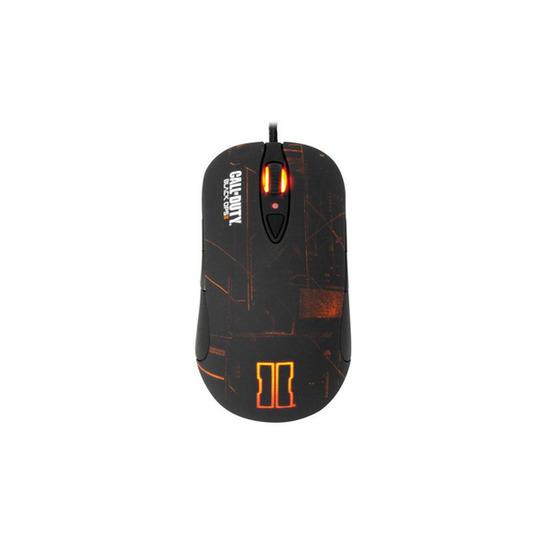 Steelseries Call of Duty: Black Ops II Laser Gaming Mouse