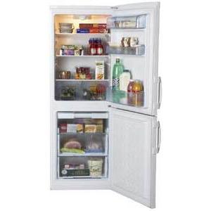 Photo of Lec T5576W Fridge Freezer