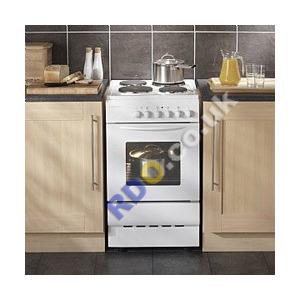Photo of NEW World E50S Cooker