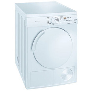 Photo of Siemens WT34V397 Tumble Dryer