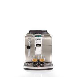 Philips Saeco HD8836/18 Syntia Class Espresso Machine - Silver & Black Reviews