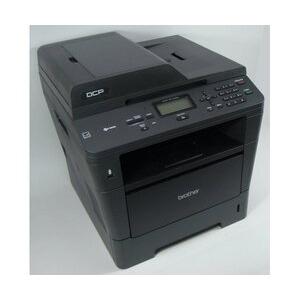 Photo of Brother DCP-8110DN Mono 3-In-1 Laser Printer Printer