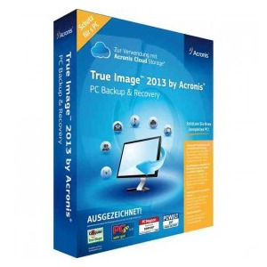 Photo of Acronis True Image Home 2013 Software