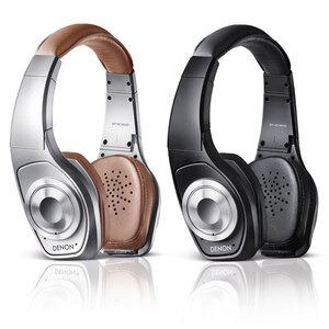 Photo of Denon AH-NCW500  Headphone