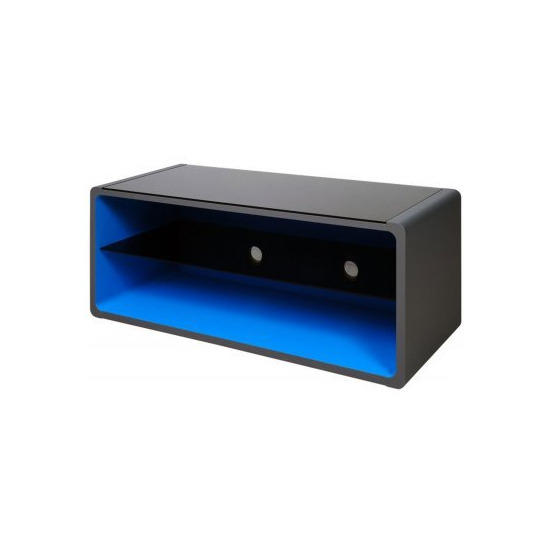 Optimum Bloch 1050 Open TV Stand