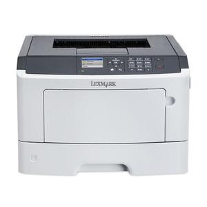 Photo of Lexmark MS510DN Mono Laser Printer Printer