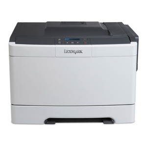 Photo of Lexmark CS310N Printer