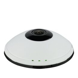 D-Link DCS-6010L/B 2 Megapixel Panoramic IP Fisheye Cloud Camera Reviews