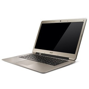 Photo of Acer Aspire S3-391-33214G52ADD Laptop